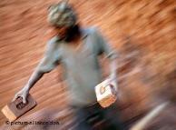 Slavery still exists in the world despite global efforts