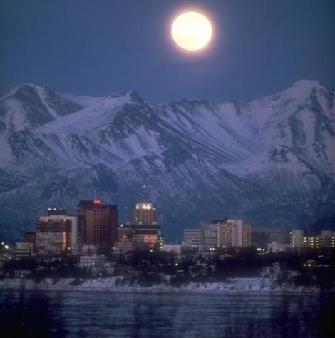 Sex in anchorage