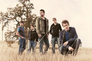 Alternative rock band The Reel from Placerville, Calif. will perform at Friday's concert.