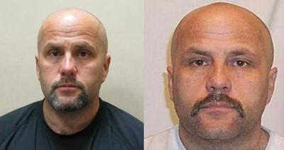 RCMP are urging the public to watch out for dangerous sex offender Dean Robert Zimmerman, who may be bound for B.C.