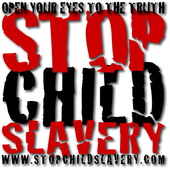 Stop Slavery